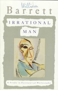 Irrational Man 1st Edition 9780385031387 0385031386