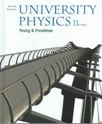 University Physics with Modern Physics with Mastering Physics 11th edition 9780805386844 080538684X
