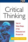 Critical Thinking 1st edition 9780130647603 0130647608