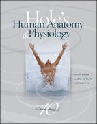 Human Anatomy and Physiology with OLC Bind-In Card 10th edition 9780072438901 0072438908