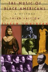 The Music of Black Americans 3rd Edition 9780393971415 0393971414