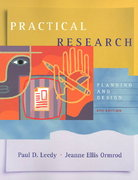Practical Research 8th Edition 9780131108950 0131108956