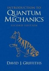 Introduction to Quantum Mechanics 2nd edition 9780131118928 0131118927
