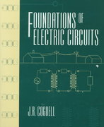 Foundations of Electric Circuits 1st edition 9780139077425 0139077421