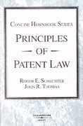 Principles of Patent Law 2004th edition 9780314147516 0314147519