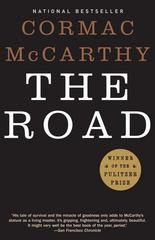 The Road 1st Edition 9780307387899 0307387895