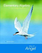 Elementary Algebra for College Students 7th edition 9780131994577 0131994573