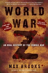 World War Z 1st Edition 9780307346612 0307346617