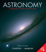 Astronomy 4th edition 9780131007277 0131007270