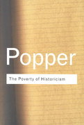 The Poverty of Historicism 2nd edition 9780415278461 0415278465