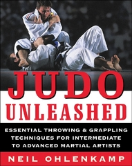 Judo Unleashed 1st edition 9780071475341 0071475346