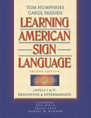 Learning American Sign Language 2nd edition 9780205275533 0205275532
