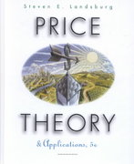 Price Theory and Applications 5th Edition 9780324059793 0324059795