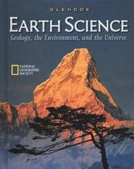Earth Science 0 9780078215919 0078215919