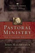 Pastoral Ministry 1st Edition 9781418500061 1418500062