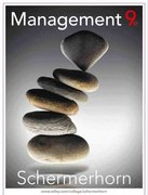 Management 9th edition 9780470078358 0470078359