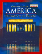 America - Pathways to the Present 0 9780131335080 0131335081