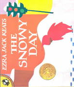 The Snowy Day 1st Edition 9780140501827 0140501827