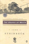 The Grapes of Wrath 0 9780142000663 0142000663