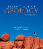 Essentials of Geology 9th Edition 9780131497498 0131497499