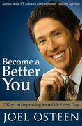 Become a Better You 1st edition 9780743296885 0743296885