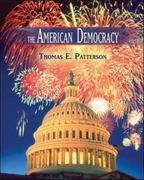 The American Democracy 8th edition 9780073103495 0073103497