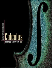 Calculus 5th edition 9780534393212 0534393217