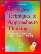 Strategies, Techniques, and Approaches to Thinking 3rd edition 9781416025757 1416025758