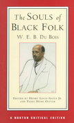 The Souls of Black Folk 1st Edition 9780393973938 039397393X