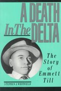 Death in the Delta 1st Edition 9780801843266 080184326X