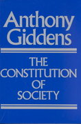 The Constitution of Society 0 9780520057289 0520057287