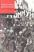 The Russian Revolution 2nd edition 9780192802040 0192802046