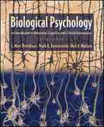 Biological Psychology 5th Edition 9780878937059 0878937056
