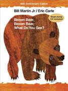 Brown Bear, Brown Bear, What Do You See? 3rd edition 9780805082661 0805082662