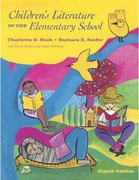 Children's Literature in the Elementary School 8th edition 9780072562811 0072562811
