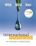 International Business 4th edition 9780131747432 0131747436