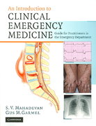 An Introduction to Clinical Emergency Medicine 1st edition 9780521542593 0521542596