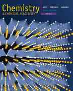 Chemistry and Chemical Reactivity, Volume 2 (with General ChemistryNOW) 6th edition 9780495010142 0495010146