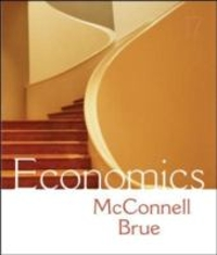 Economics 17th edition 9780073126630 0073126632