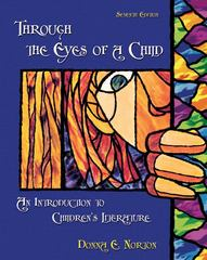 Through the Eyes of a Child 7th edition 9780132202961 0132202964