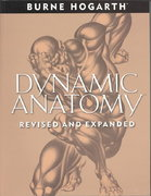 Dynamic Anatomy 2nd edition 9780823015528 0823015521