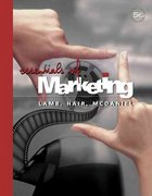 Essentials of Marketing 5th edition 9780324316643 032431664X