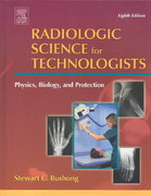 Radiologic Science for Technologists 8th edition 9780323025553 0323025552
