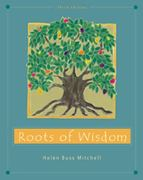 Roots of Wisdom (with InfoTrac) 3rd edition 9780534552992 0534552994
