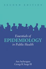 Essentials of Epidemiology in Public Health 2nd Edition 9780763740252 076374025X