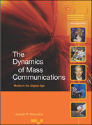 The Dynamics of Mass Communications 9th edition 9780073268705 0073268704