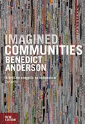 Imagined Communities 1st Edition 9781844670864 1844670864