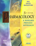 Pharmacology 5th Edition 9780721639277 0721639275
