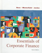 Essentials of Corporate Finance 2nd edition 9780073659459 0073659452