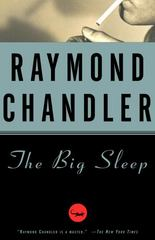 The Big Sleep 1st Edition 9780394758282 0394758285